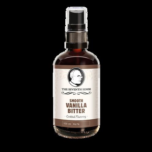 SMOOTH VANILLA BITTER