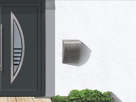WINDOWS & DOORS FOR ICF