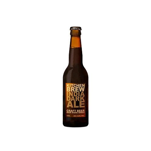 KITCHEN BREW India Dark Ale