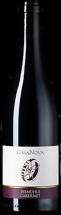 SEEMÜHLE CABERNET 2016 - 150cl