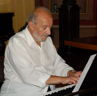 Concierto de canto y piano. 21/12/2016 20.00 horas