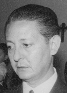 """Conferencia """"Homenaje a D. Pedro de Lorenzo en el centenario de su nacimiento"""" 21/11/2017 20.00 h."""