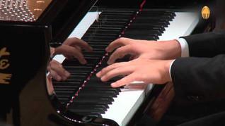 Concierto de piano 27/02/2019 20.00 h.