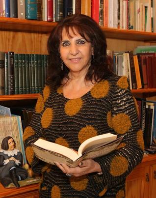"""Presentación del libro """"Últimos días con Fernando (El mayor Rey de las Españas)"""" de Dª. Rosa López C"""