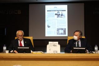 """""""El Madrid de Galdós"""" en el Boletín de la Biblioteca nº 15 de la RSEEAP"""