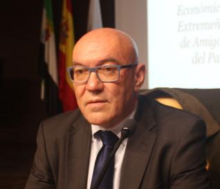 """""""Medio ambiente y desarrollo compatible en Extremadura"""" Julián Mora Aliseda, 15/03/2021 18.30 h."""