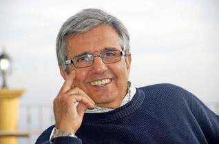 """Conferencia: """"El clima nos hizo humanos"""" José Enrique Campillo Álvarez, 09/05/2017 20.00 horas."""