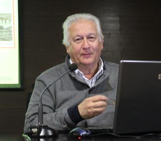 """Conferencia """"José Antonio de Saravia, de estudiante extremeño a General de los ejércitos del Za"""