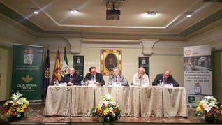 Congreso Internacional de Sociedades Económicas de Amigos del País en Jaén 2018