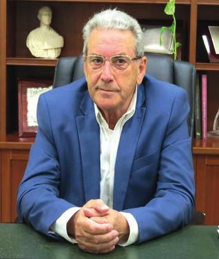 """""""Narciso Vázquez Lemus, ciudadano ejemplar y médico eminente"""" 03/11/2020, 12.00 h."""