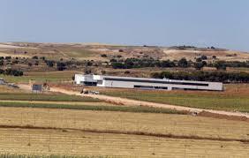 """""""El A.T.C. (Almacén de residuos radioactivos de media y baja radioactividad) de Villar de Cañas (Cue"""