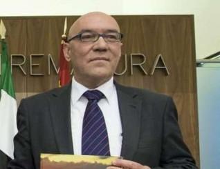 """""""Extremadura necesita un cambio de rumbo para evitar el precipicio"""", D. Julián Mora Aliseda. 04/12/2"""