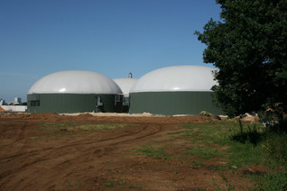 """Conferencia  """"Nuevos modelos de negocio basados en la energía verde y circular. El biogas"""", Dª. Cons"""