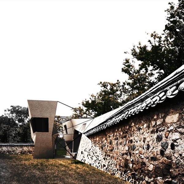 kim's house