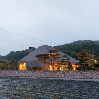 ger house