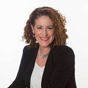 Joan Axelrod Siegelwax  Certified Executive Coach