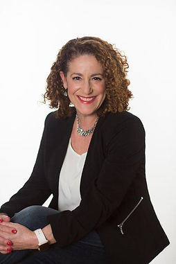 Certified Executive Coach - Joan Axelrod Siegelwax