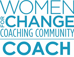 Women for Change - Coaching Community