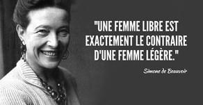 Tant que Simone Veille...