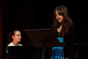 Voice Lessons Sherman Oaks
