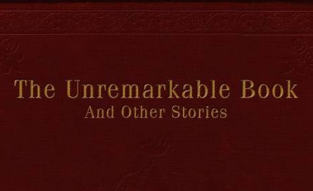An Unremarkable Book?