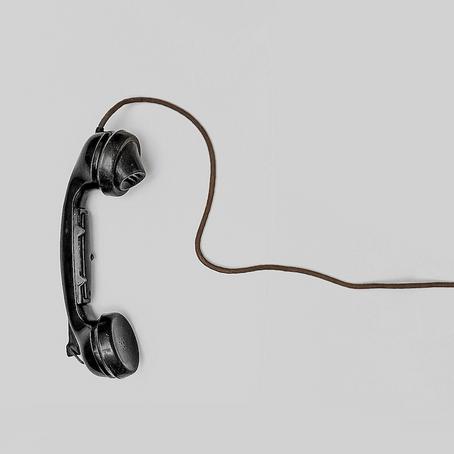 """Telephone me Ishmael."" – 10 Spun Classic Literature Opening Lines"