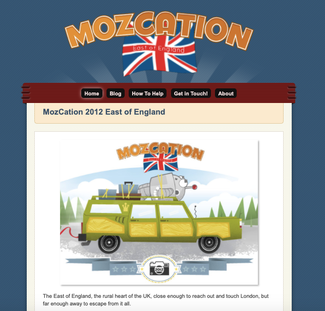 mozcation 2012