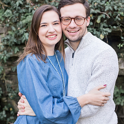Victoria + Evan