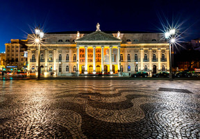 Théâtre National Dona Maria II