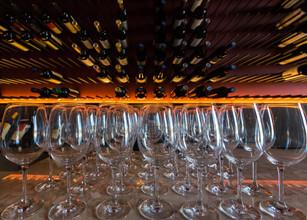 Dégustation de vins du Portugal