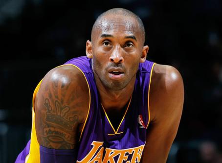 Kobe Bryant 1978 - 2020