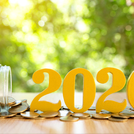 Financial Tips to Start the New Year Off on the Right Foot