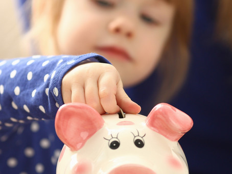 Educating Your Kids about Money Management