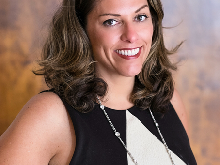 Meet Peninsula Wealth: Kristina Ventura