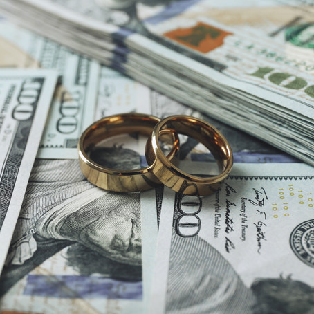 How Marriage Impacts Your Financial Planning