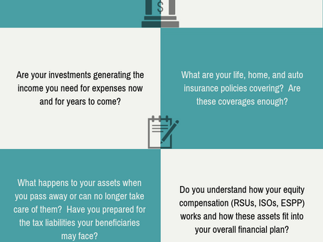 Infographic: When to Start Thinking About Wealth Management Services