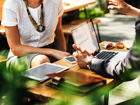 The Benefits of Working with a Financial Planner