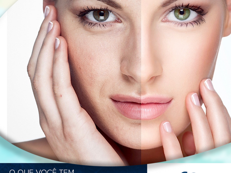 O que você tem feito para prevenir o envelhecimento da sua pele?