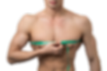 front-view-man-measuring-chest_23-214822