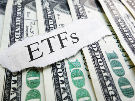 Getting Started with ETFs