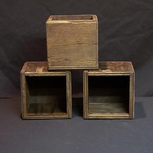RUSTIC GROW BOX