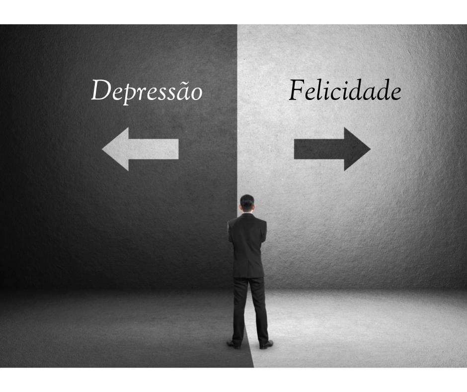 Tratamento depressão