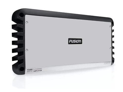 Fusion SG-DA61500 Signature Series 6 Channel Marine Amplifier