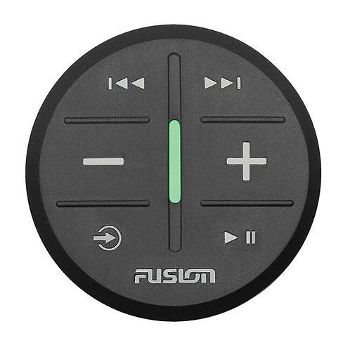 MS-ARX70B,Fusion,ANT Wireless Stereo Remote, Black