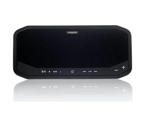 Fusion PS-A302B,Fusion,Panel-Stereo,AM/FM/BT/USB/AUX/Line