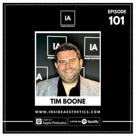Episode 101 - Tim Boone
