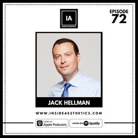 Episode 72 - Jack Hellman
