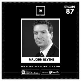 Episode 87 - Mr John Blythe