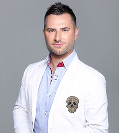 Dr Jake Sloane - Cosmetic doctor & co-host of the Inside Aesthetics Podcast
