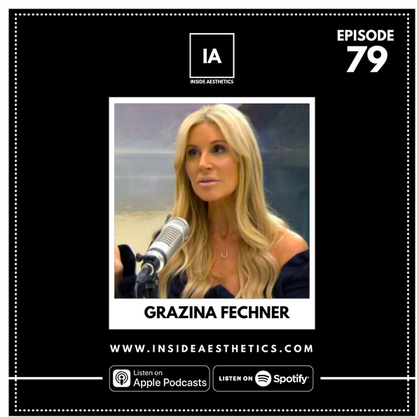 Episode 79 - Grazina Fechner